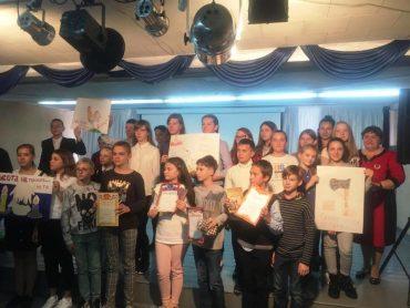 Городской  сбор «Наследники Суворова»  участников движения «Отечество»