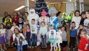 Новый год в Ставропольском реабилитационном Центре